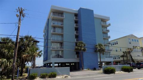 929 S Ocean Blvd Unit 104, North Myrtle Beach, SC 29582