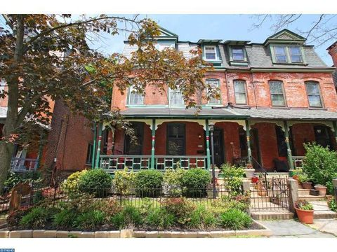 4815 Trinity St, Philadelphia, PA 19143