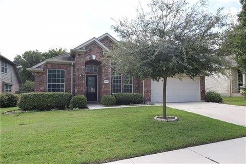 155 Maribel Ave, Buda, TX 78610. House for Sale