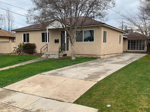 Photo of 2158 Sacramento St, Bakersfield, CA 93305