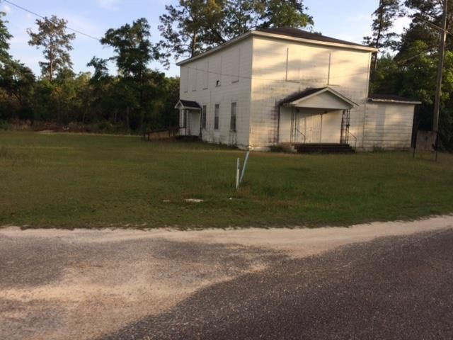 17210 N Creek Rd Florala, AL 36442