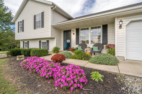 Photo of 6123 Roundhead Rd, New Vienna, OH 45159