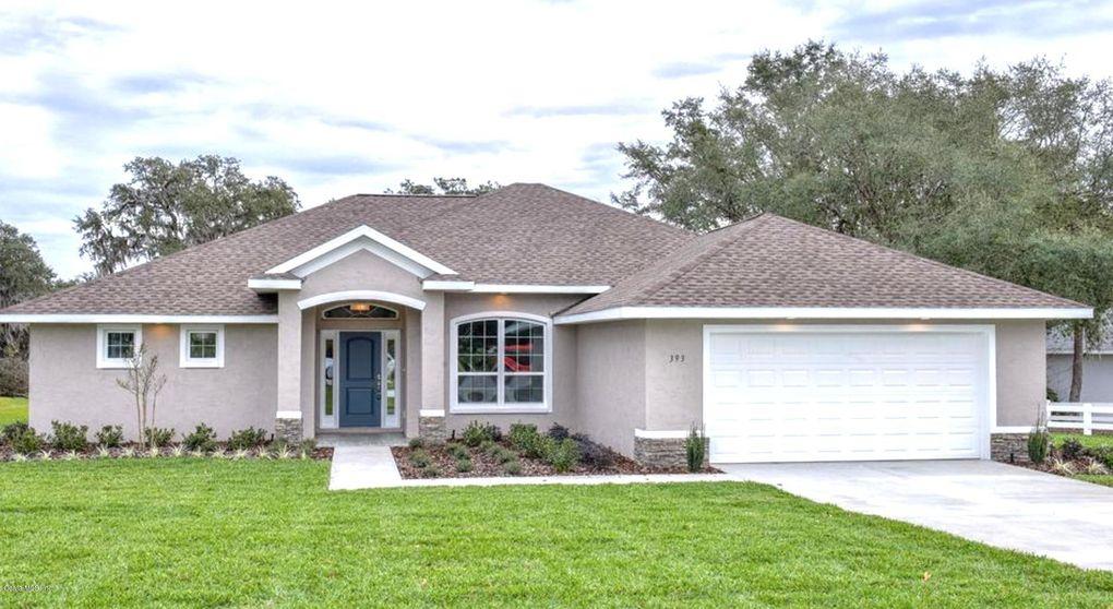 393 Lake Dr Ocala, FL 34472
