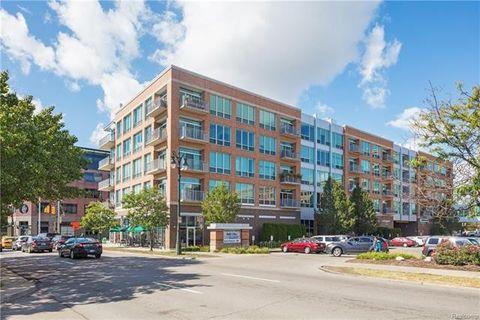 3670 Woodward Ave, Detroit, MI 48201