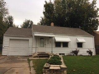 2650 S Mosley St, Wichita, KS 67216