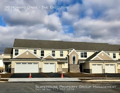 Photo of 36 Howard Dr Unit E, Willow Street, PA 17584