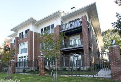 Quapaw quarter little rock ar real estate homes for sale 515 e capitol ave apt 306 little rock ar 72202 malvernweather Gallery