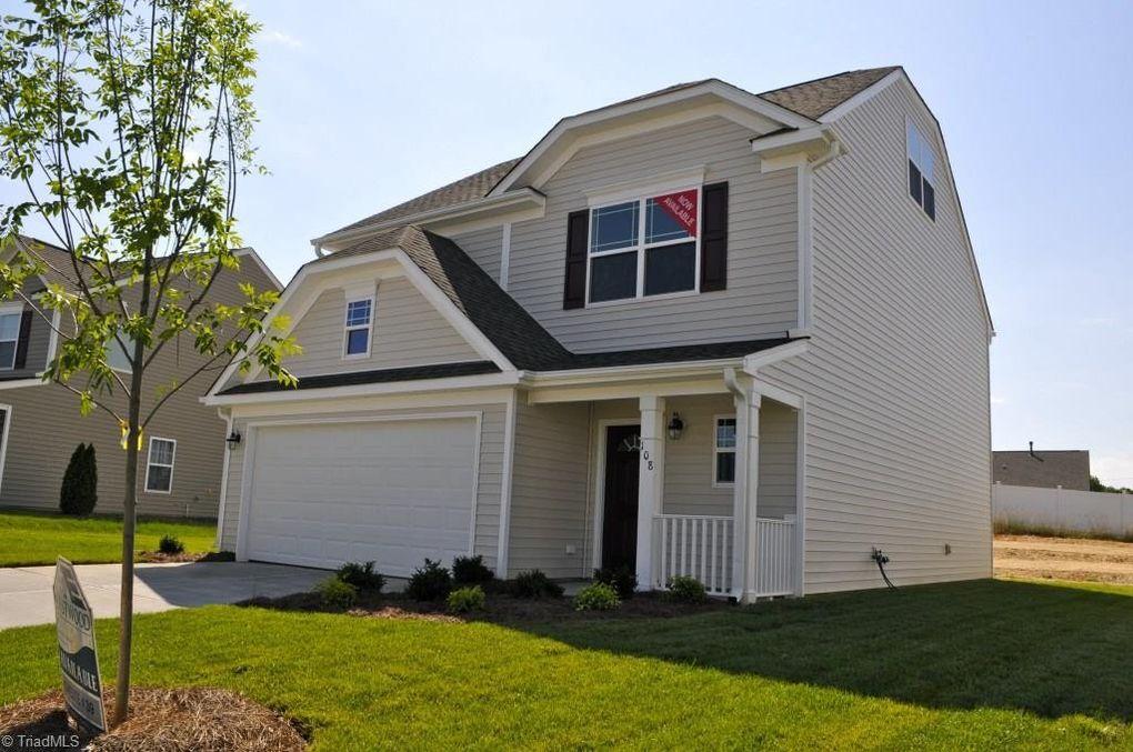 Davidson County Nc Property Tax Records