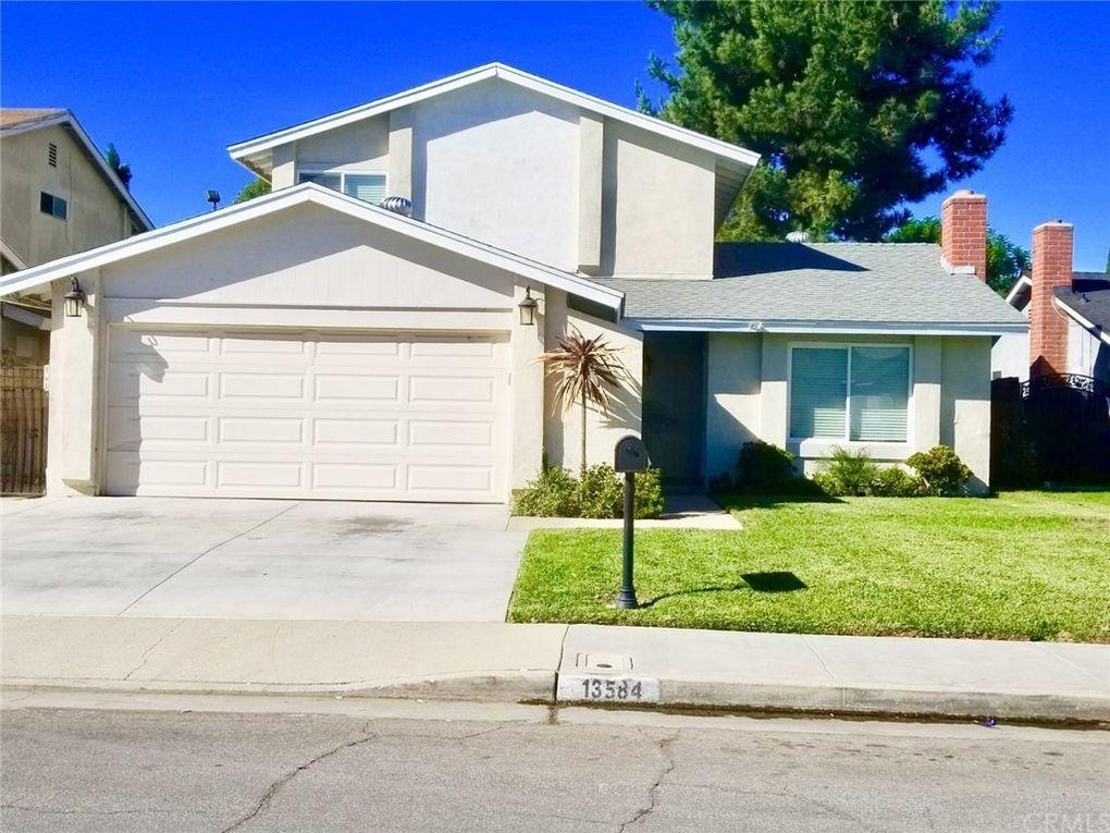 13584 Frady Ave, Chino, CA 91710
