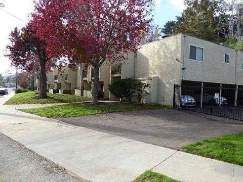 Photo of 2850 Reynard Way Apt 23, San Diego, CA 92103