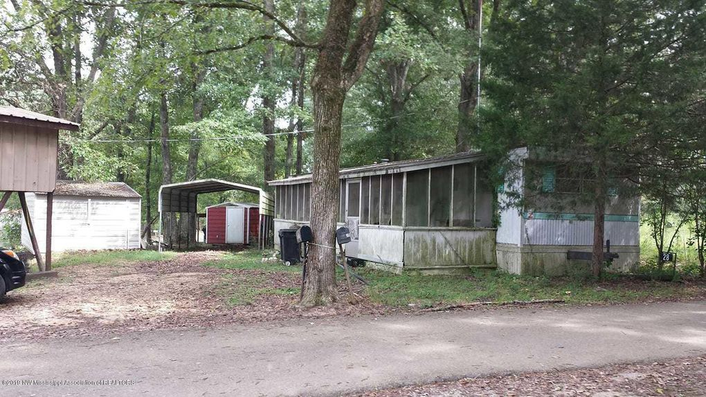 28 County Road 5007 Como, MS 38619