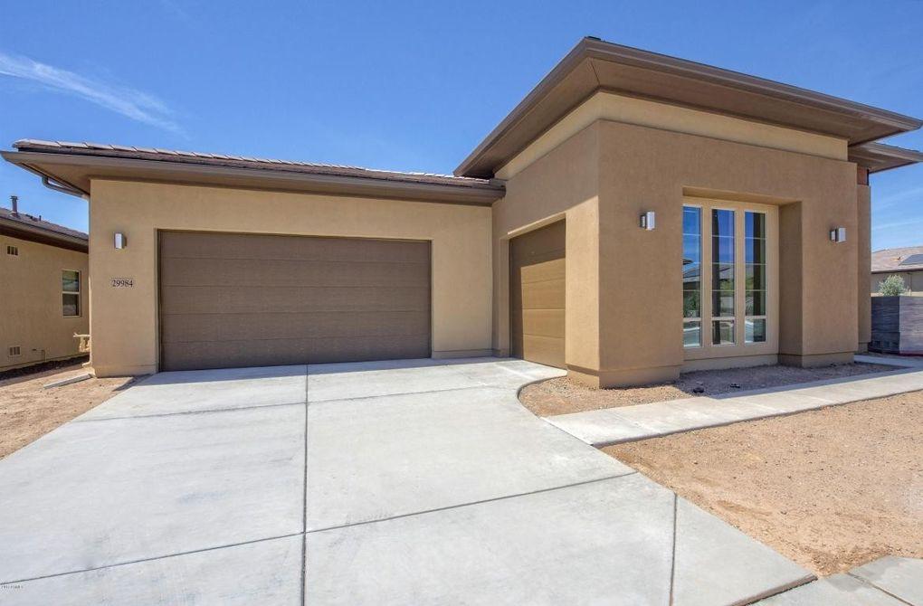 29984 N Suscito Dr, Peoria, AZ 85383