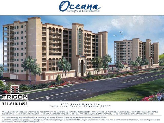 1035 highway a1a unit 801 satellite beach fl 32937 for Beach house designs satellite beach fl