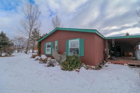 Photo of 5673 Cottonwood Dr N, Florence, MT 59833
