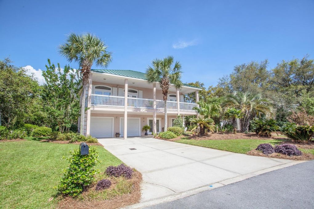 49 Lake Pointe Dr Santa Rosa Beach Fl 32459
