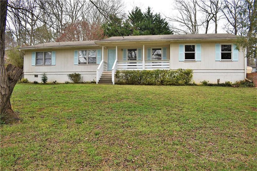 5419 Concord Cir, Gainesville, GA 30507