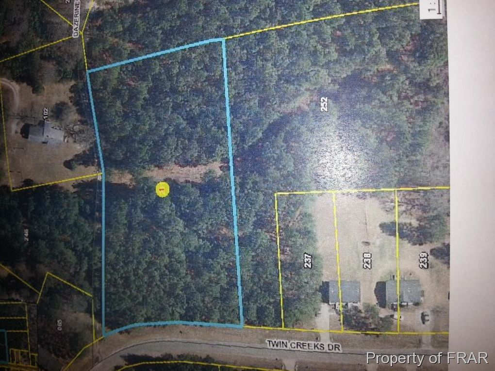 Homes And Land For Sale In Raeford Nc