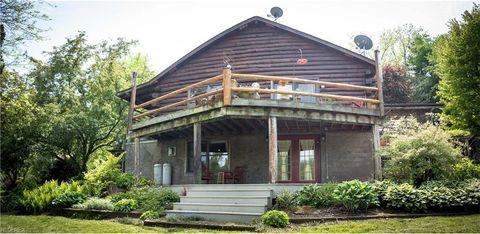 9462 Camp Rd Nw, Beach City, OH 44608