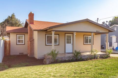 6612 Pine Ave, Bell, CA 90201