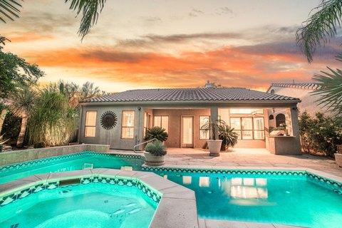 5950 N Coatimundi Dr, Tucson, AZ 85750