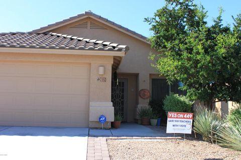 7352 E Laughing Tree Ln, Tucson, AZ 85756