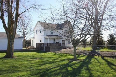 Photo of 181 E 2200 North Rd, Danforth, IL 60930