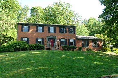 3506 Brymoor Rd Sw, Roanoke, VA 24018