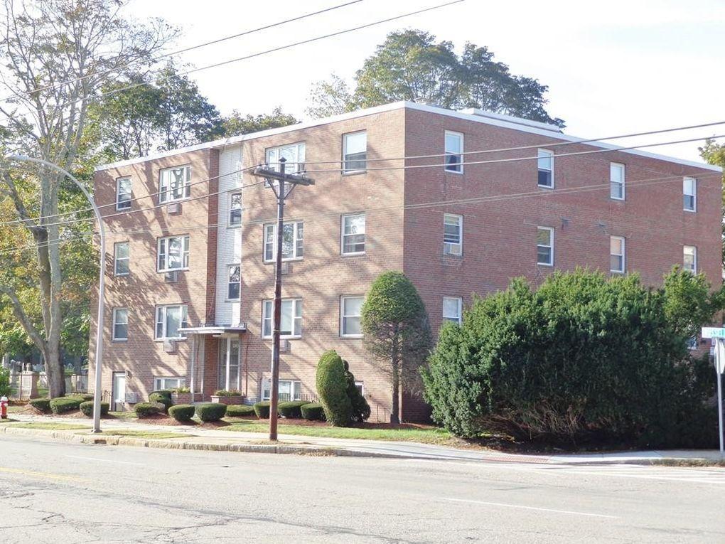 190 Mount Auburn St Apt 3-3, Watertown, MA 02472