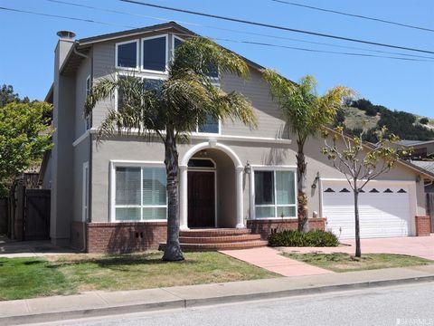 Park Avenue Heights South San Francisco CA