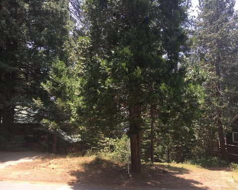 44385 Dalton Ave, Shaver Lake, CA 93664