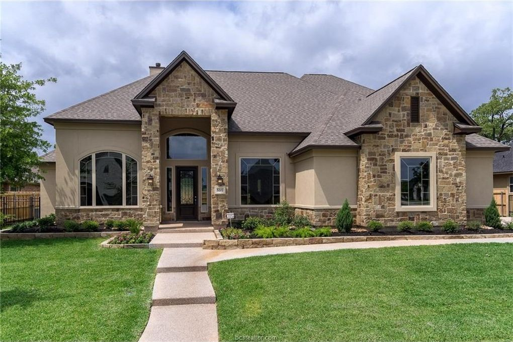 Real Estate Rental Property College Station