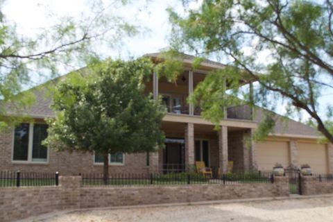 Photo of 154 N Ridge Dr, Justiceburg, TX 79330