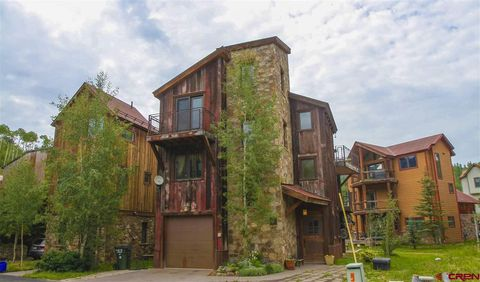 Photo of 16 Boulders Way, Mountain Village, CO 81435