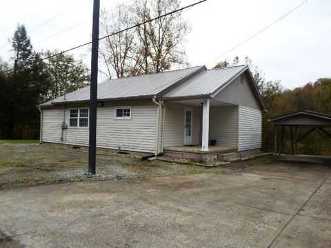 Photo of 1218 Conn St, Ivel, KY 41642