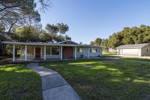 Photo of 3519 Baseline Ave, Santa Ynez, CA 93460