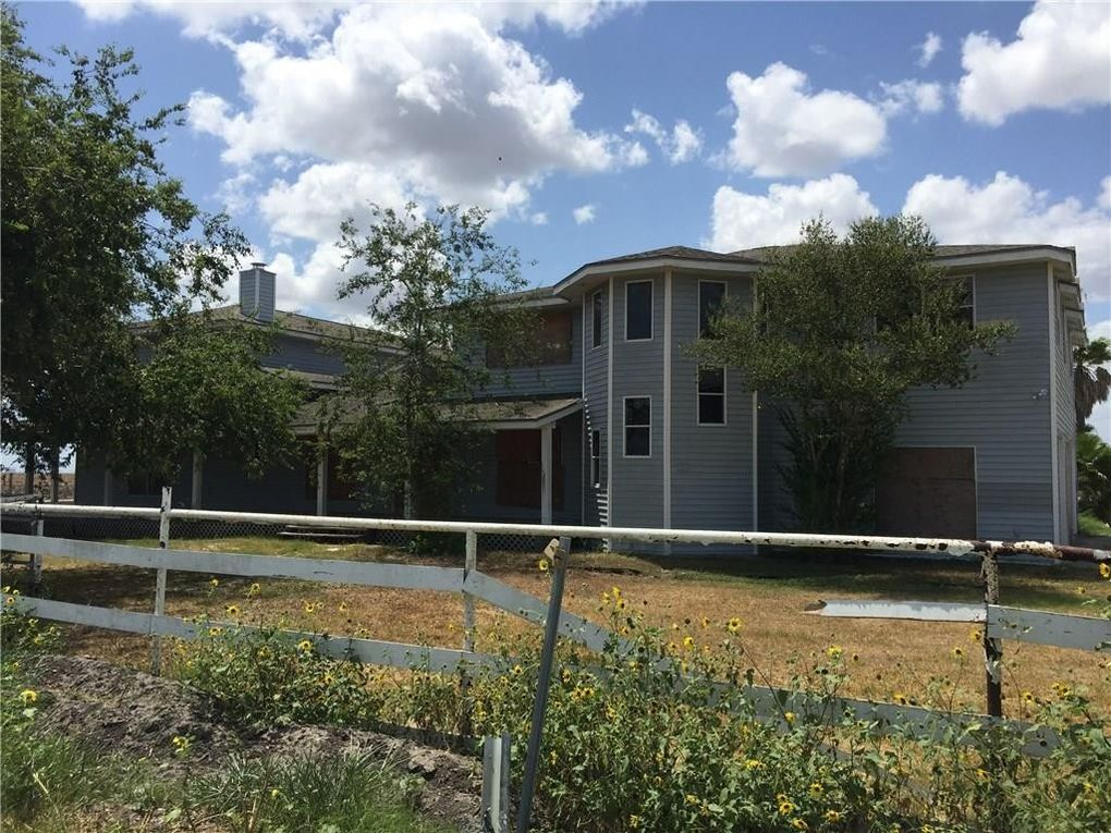 3415 County Road 26, Robstown, TX 78380