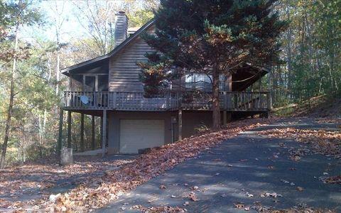 76 Bobcat Bnd, Blairsville, GA 30512