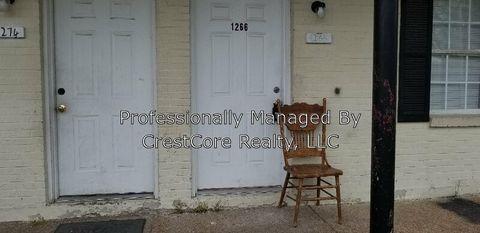 Photo of 1266 Fairground Rd, Brownsville, TN 38012