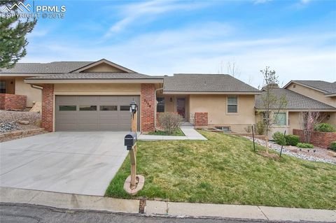 Photo of 2109 Glenhill Rd, Colorado Springs, CO 80906