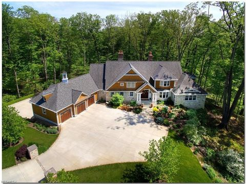 Hunting Valley, OH Real Estate - Hunting Valley Homes for