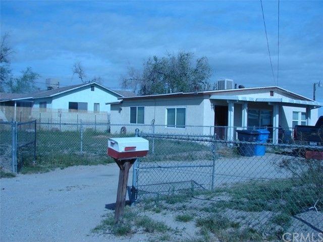 25336 Jasper Rd, Barstow, CA 92311