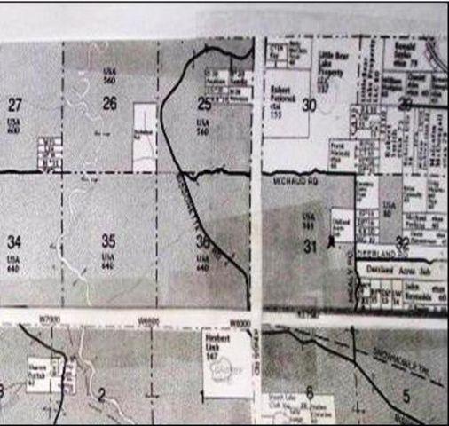 oakland st federal land glennie mi 48737 land for sale and real estate listing