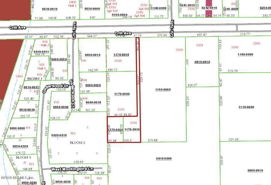 Palatka Florida Map.3311 Crill Ave Palatka Fl 32177 Realtor Com