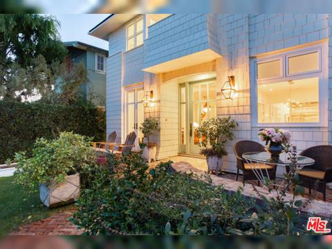 815 Nowita Pl Venice Ca 90291 House For