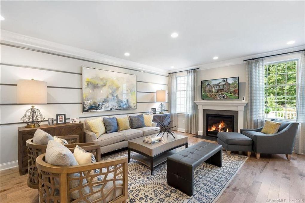 Home Design 06810 Part - 40: 48 Winding Ridge Way # 113, Danbury, CT 06810