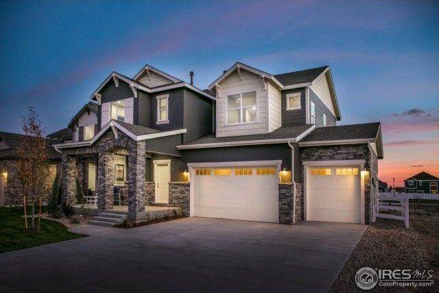 408 Gannet Peak Dr, Windsor, CO 80550
