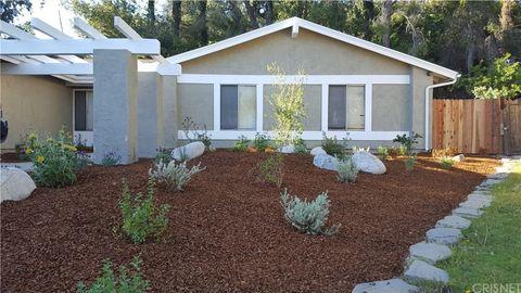 4122 Gadshill Ln, Agoura Hills, CA 91301
