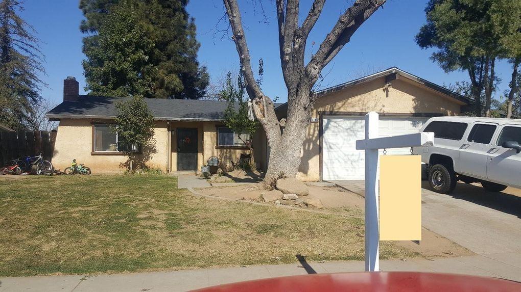 1164 W Alluvial Ave, Fresno, CA 93711