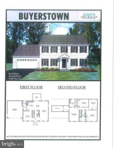 Liz Model Ln Unit Buyerstown, Gap, PA 17527
