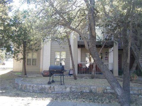 3059 Hells Gate Loop Unit 1 Possum Kingdom Lake TX 76475
